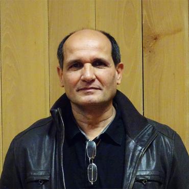 Aníbal Marinho - Presidente